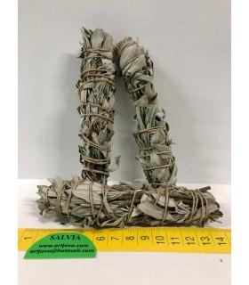 Sahumerio- Salvia 14cm (la unidad)
